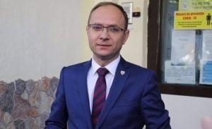 Rezultate partiale neoficiale: Catalin Flutur a pierdut! Cosmin Andrei este noul primar al municipiului Botosani