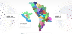 Rezultate preliminare la Chisinau. Maia Sandu: Moldova se rostogoleste intr-o dictatura de stil putinist