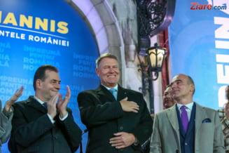 Rezultate provizorii oficiale: Iohannis castiga detasat. Dancila abia a luat 5 judete, iar in diaspora 6%