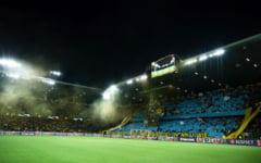 Rezultate spectaculoase in Champions League: Ce echipe sunt la un pas de grupe