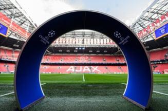 Rezultate spectaculoase in Champions League: Iata ce au facut romanii