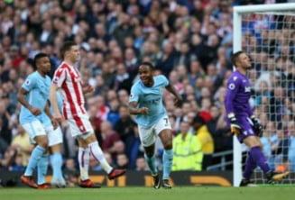 Rezultate spectaculoase in Premier League: Manchester City a marcat 7 goluri!