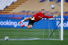 Rezultate surprinzatoare in preliminariile de calificare pentru Campionatul Mondial de fotbal. Ce a facut Portugalia lui Ronaldo