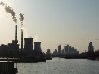 Rezultate tot mai slabe pentru Romania in combaterea schimbarilor climatice