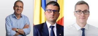 Rezultatele alegerilor locale in municipiul Constanta - exit-poll