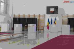 Rezultatele alegerilor si referendumului, neschimbate. AEP a gasit doar nereguli la completarea proceselor verbale