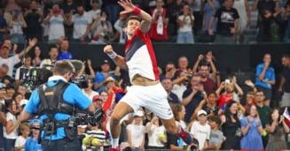 Rezultatele complete din a doua zi de concurs la ATP Cup 2020. Favoritele competitiei au convins