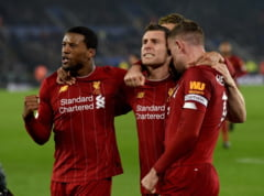 Rezultatele complete inregistrate in Premier League de Boxing Day