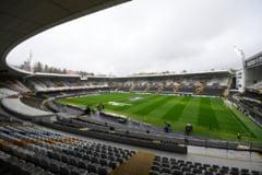 Rezultatele complete inregistrate joi seara in Europa League si clasamentele actualizate