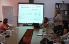 Rezultatele de la Evaluarea Nationala si Bacalaureat, analizate la ISJ Teleorman
