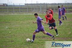 Rezultatele din Liga 6. Draganesti de Vede, Islaz, Virtoape au fost printre performerele etapei