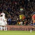 Rezultatele din Nations League: Spania pierde acasa cu Anglia, iar Luxemburg obtine o victorie spectaculoasa
