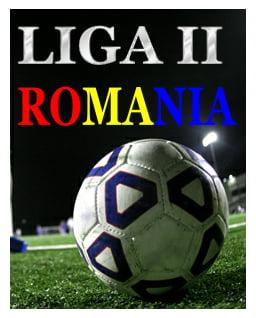 Rezultatele etapei a doua din cadrul Ligii II din Romania