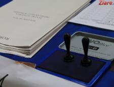 Rezultatele finale alegeri prezidentiale 2014: Klaus Iohannis - 54,43%, Victor Ponta - 45,56%