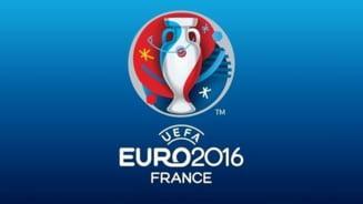 Rezultatele inregistrate duminica in preliminariile pentru EURO 2016