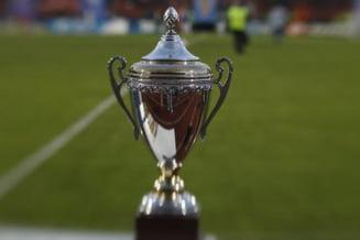 Rezultatele inregistrate in Cupa Ligii
