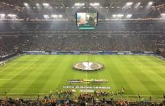 Rezultatele inregistrate in Europa League si echipele calificate in sferturi