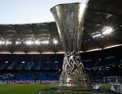 Rezultatele inregistrate in Europa League