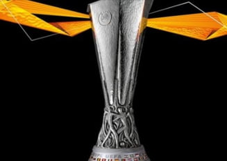 Rezultatele inregistrate in Europa League