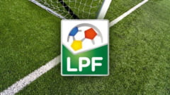 Rezultatele inregistrate in Liga 1 si clasamentul