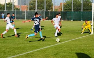 Rezultatele inregistrate in Liga 2: Echipa lui Dragnea face primul pas gresit