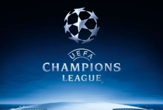 Rezultatele inregistrate in Liga Campionilor: O echipa importanta a fost deja eliminata