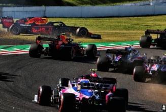 Rezultatele inregistrate in Marele Premiu de Formula 1 al Japoniei: Cunoastem deja campioana de la constructori