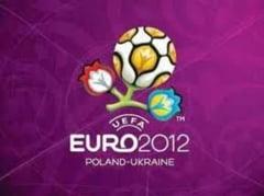 Rezultatele inregistrate in barajul de calificare la Euro 2012