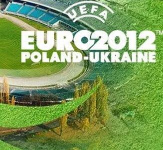 Rezultatele inregistrate in barajul pentru Euro 2012
