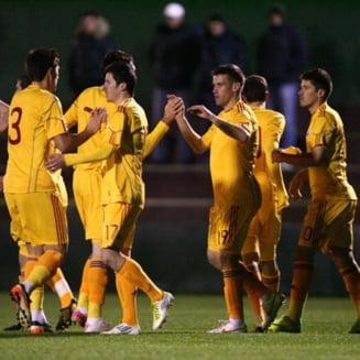 Rezultatele inregistrate in grupa Romaniei din preliminariile Cupei Mondiale