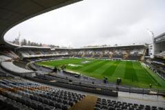 Rezultatele inregistrate in grupele Europa League si clasamentele actualizate