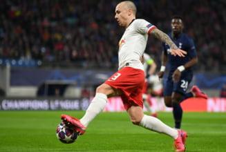 Rezultatele inregistrate in optimile Ligii Campionilor: Jose Mourinho, eliminat dupa o seara cu 10 goluri marcate!