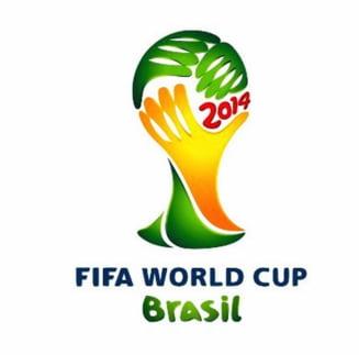 Rezultatele inregistrate in preliminariile Cupei Mondiale din 2014