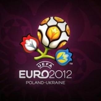 Rezultatele inregistrate in preliminariile Euro 2012