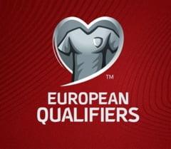 Rezultatele inregistrate in preliminariile Euro 2016 si echipele calificate