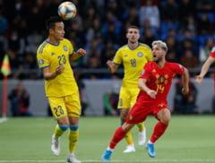 Rezultatele inregistrate in preliminariile pentru EURO 2020: Inca doua echipe au obtinut calificarea