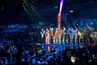 Rezultatele inregistrate in prima semifinala de la Eurovision