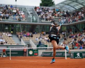 Rezultatele inregistrate in prima zi la Roland Garros: Iata cum s-au descurcat favoritele