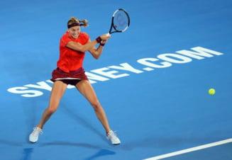 Rezultatele inregistrate in sferturi la Sydney si programul semifinalelor