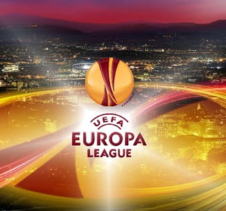 Rezultatele inregistrate in turul semifinalelor Europa League