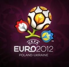 Rezultatele inregistrate in ultima etapa a preliminariilor Euro 2012