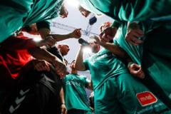 Rezultatele inregistrate in ziua a treia la Europenele de handbal masculin. Victorii la limita pentru Ungaria si Islanda