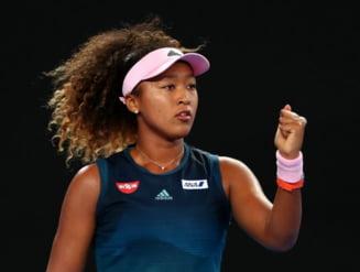 Rezultatele inregistrate joi la Australian Open: Iata cum s-au descurcat Karolina Pliskova, Naomi Osaka si Elina Svitolina