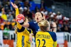 Rezultatele inregistrate joi la Mondialul de handbal feminin: Cu cine va juca Romania daca se impune in meciul cu Ungaria