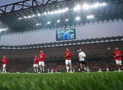 Rezultatele inregistrate joi seara in Europa League: Infrangere dureroasa pentru Razvan Lucescu