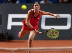 Rezultatele inregistrate la Stuttgart: Jelena Ostapenko, eliminata inca din prima runda