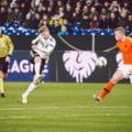 Rezultatele inregistrate luni seara in Liga Natiunilor: Meci dramatic intre Germania si Olanda