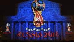 Rezultatele inregistrate marti in preliminariile Cupei Mondiale