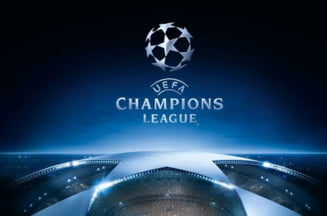 Rezultatele inregistrate marti seara in Liga Campionilor: Razvan Lucescu se intoarce cu un scor bun de la Lisabona