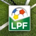 Rezultatele inregistrate miercuri in Liga 1